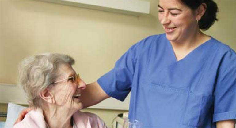 Long Term Care Staffing