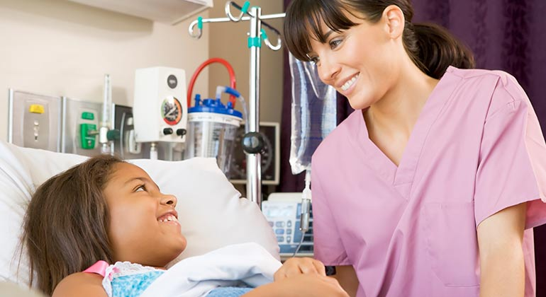NHI Paediatric Care